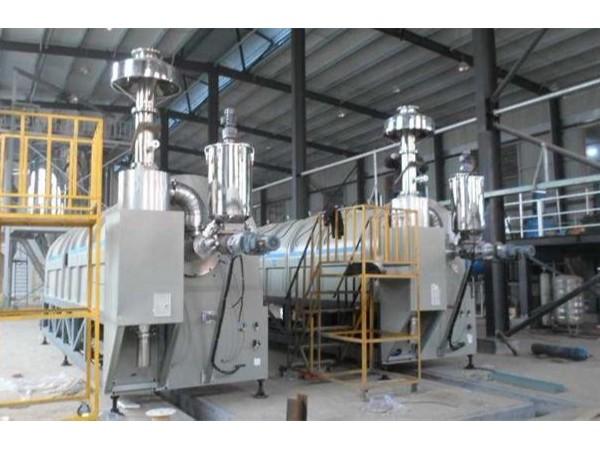 工业炉生产过程中应采取哪些措施可以提高炉子的交换效果
