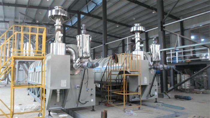 工业电阻炉