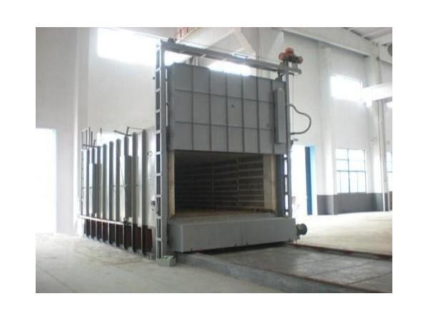 工业炉之台车炉