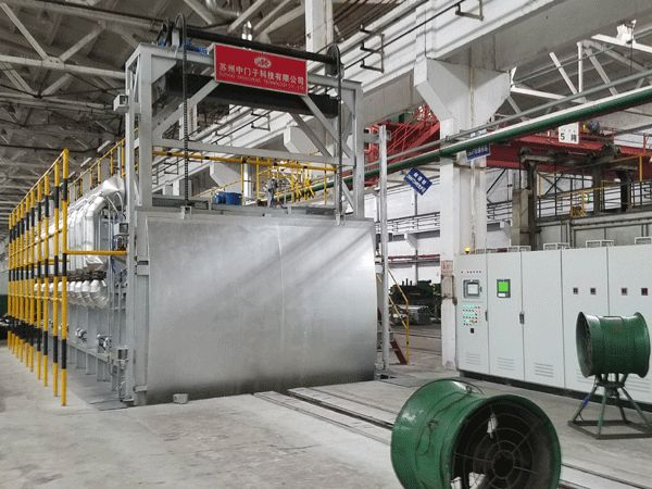 工业炉中不可忽视的不安全因素