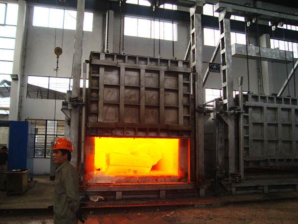 工业炉通常使用什么措施可以保证节能