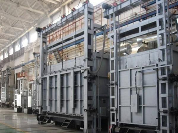 工业炉的应用分类及发展趋势