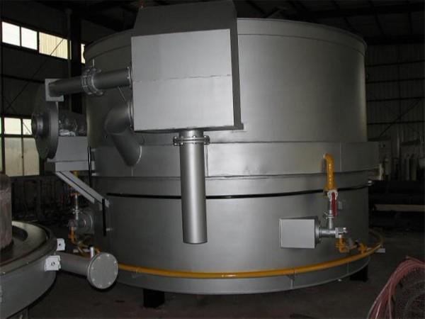 中门子简述罩式退火炉冷却控制系统