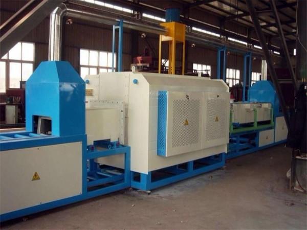工业电炉的设备简介以及减损的方法