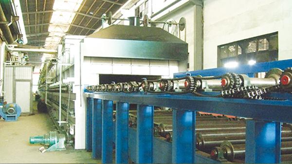北方重工集团对苏州中门子公司高度信任