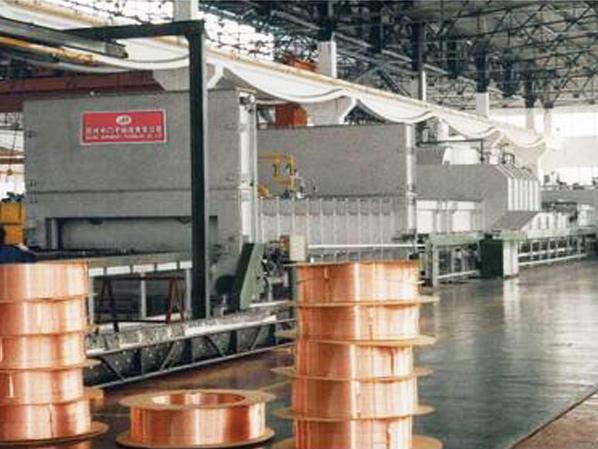 铜材热处理的方法和种类有哪些