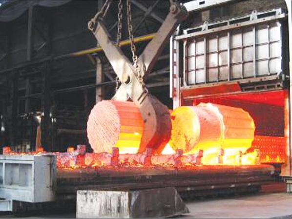 中门子的机械零部件热处理炉是怎样处理机械零部件的